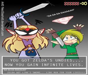 Funny Legend Of Zelda Quotes Funny zelda the legend of