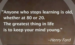 Great Quotes About Lifelong Learning ~ Success Quotes on Pinterest ...