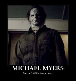 Michael Myers Meme
