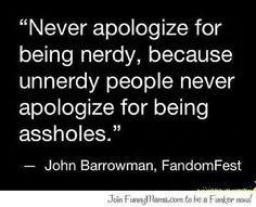 John Barrowman quote More