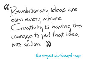 Quotes About Brainstorming