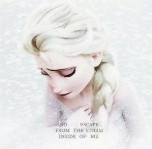 Love Elsa #frozen #quotes