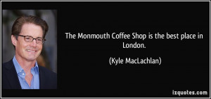 Best Coffee Quotes