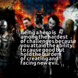 Quotes About: good-and-evil