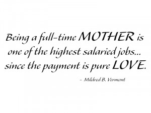 Mother's Day Quotes: 10 Sentimental Sayings for Mum