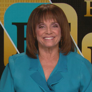 Valerie Harper on Cheating Death After Cancer Diagnosis