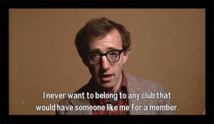 Woody Allen, Annie Hall