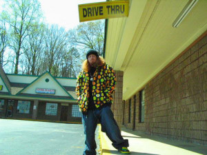 Rittz's Studio Debut coming soon! Waiting for the White Jesus photo 1
