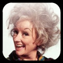 Phyllis Diller :Whatever you may look like, marry a man your own age ...
