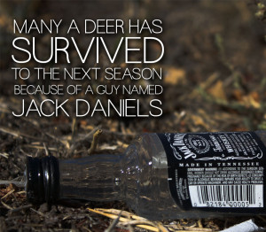 Deer Hunting Quotes