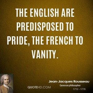 Jean Jacques Rousseau Quotes