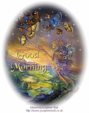Good Morning Everyone! Hope you all have a wonderful day!