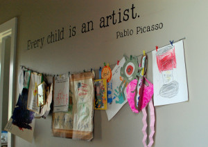 If you haven't browsed Kids Crafts entries — come have a look ...