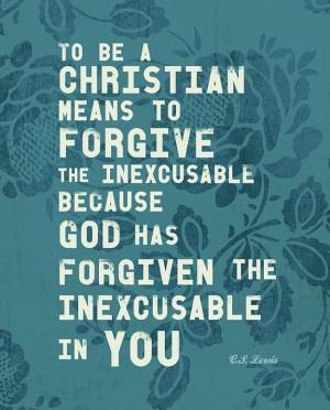 christian, cs lewis, god, quotes