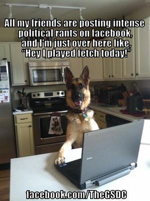 german shepherd dog quote