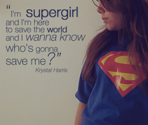 Supergirl | Flickr – Compartilhamento de fotos! | We Heart It