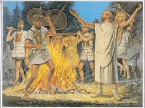 Roman Warrior Bands