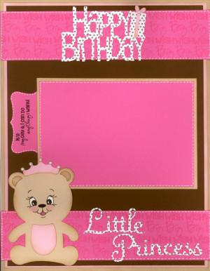 happy birthday quotes happy birthday princess images happy birthday ...