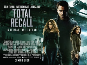 Total Recall – Quotes