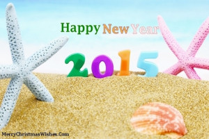 Happy New Year Quotes and Sayings 2015 Status
