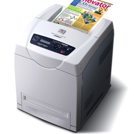 Xerox FUJI XEROX DocuPrint C3210 DX Reviews, Price Quotes, Problems ...
