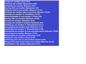one anothering bible verses free bible love quotes five bible