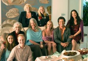 The Nanny Reunion A Nosh to Remember Picture Slideshow