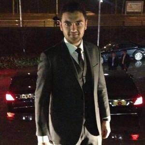 Yunus Emre Karabudak updated his profile picture
