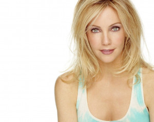 Heather Locklear After Plastic Surgery