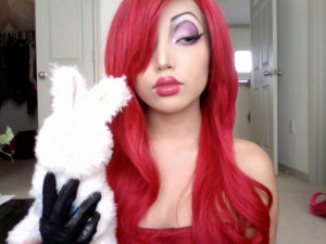 Promise tamang phan miltonious blog Jessica Rabbit