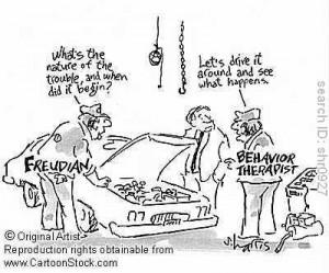 The Birth of Behaviorism