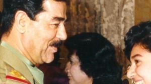 Zainab Salbi: Saddam's Invisible Cage