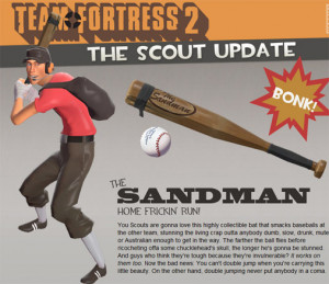 The next Team Fortress 2 class update is only a week away, as Valve ...