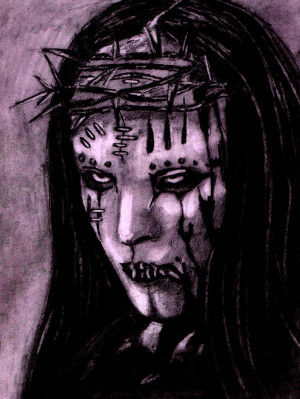 Joey Jordison Deathrebellion