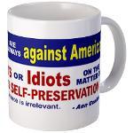 ... Quotes - Republican Quotes > Liberals - Idiots or Traitors Quote