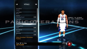 Just Added Austin Rivers...