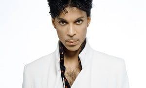 prince during the 80s he emerged as one of the most singular talents ...