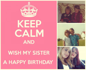 23rd birthday 2nd june albanian keep calm sisters love