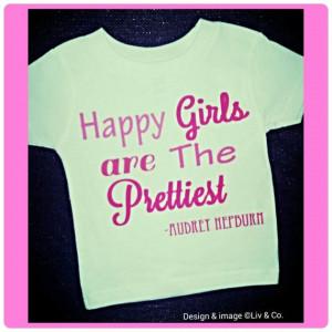 ... www.etsy.com/listing/162495313/audrey-hepburn-shirt-cute-girl-sayings