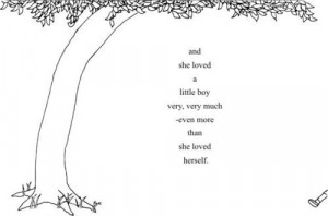 And she loved a little boy very, very much – even more than she ...