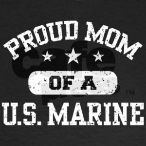 proud_marine_mom_womens_long_sleeve_dark_tshirt.jpg?color=Black&height ...