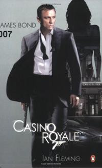 ian-fleming-casino-royale-quotes Clinic
