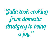 Cooking Should be Something Fun and Pleasurable