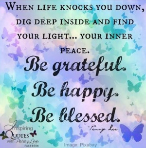 Various quotes via Inspiring Quotes with Penny Lee on Facebook