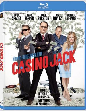 Casino Jack (US - DVD R1   BD RA)
