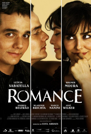 Brazilian Film about how everyday trivial things destroy love... alot ...