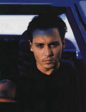 Johnny Depp - 1998
