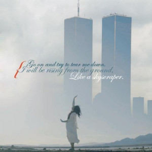 demi lovato, lyrics, quote, skyscraper, text