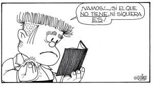 Mafalda quotes #citas #quino