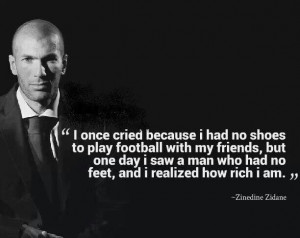 Zinedine ZidaneFit Quotes, Quotes 3, Football, Wise, Zinedine Zidane ...